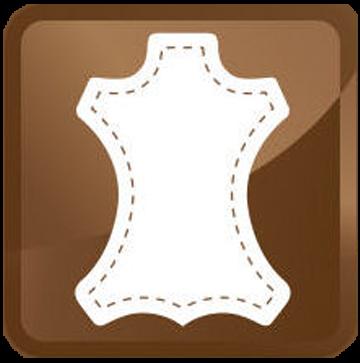 icon cuir nettoyage