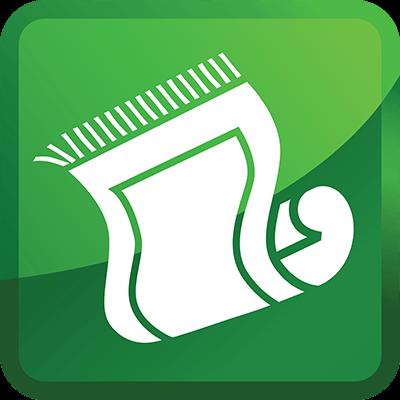 icon tapis nettoyage